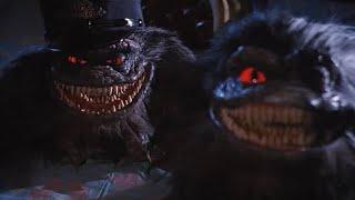 CRITTERS - SIE SIND DA! | Trailer deutsch 1986