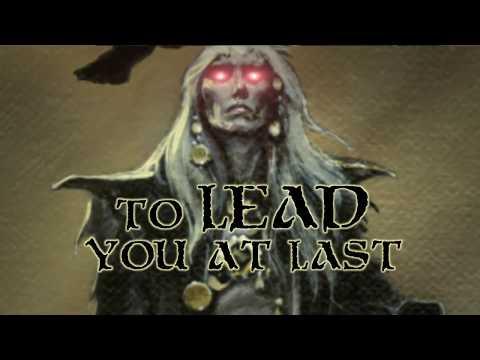 "Cirith Ungol ""Legions Arise"" Lyric Video (OFFICIAL)"