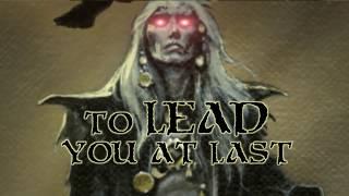 Cirith Ungol – Legions Arise (LYRIC VIDEO)