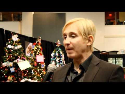 SPREE Interview: David Meister, Celebrity Fashion Designer