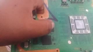TUTORIAL SWAP XGPU PS4 / PS4 BRICK !!! !! PART 5