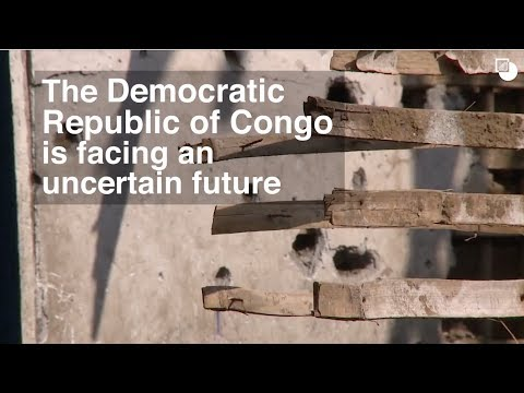 Political Blockage and Rising Violence in DR Congo
