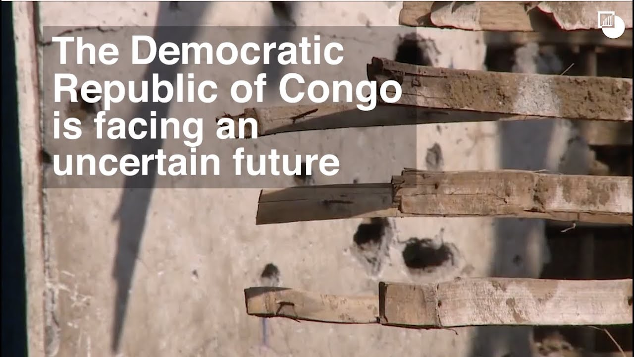 Electoral Poker in DR Congo | Crisis Group