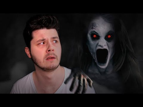 BEING HAUNTED BY A GHOST! - DreadOut