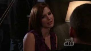 One Tree Hill 6x10 Brooke and Julian