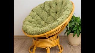 видео Кресла из ротанга