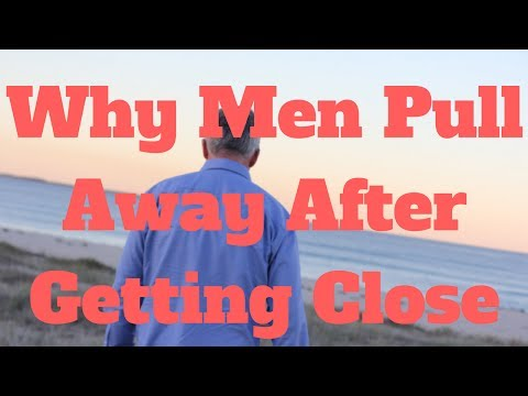 Thumbnail: Why Men Pull Away After Getting Close