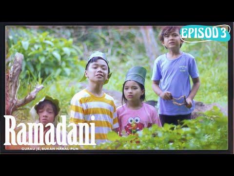 Ramadani (2021) | Episod 3
