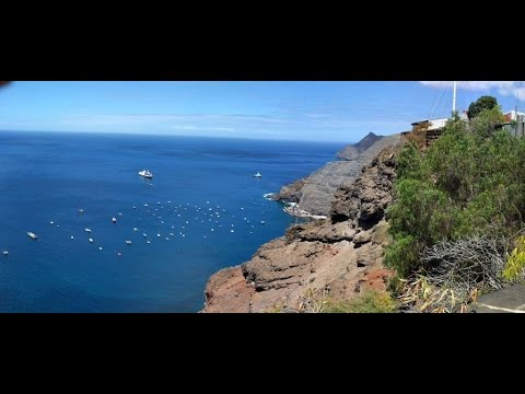 St Helena 2016-17 Holiday