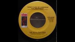 Soul Children - Don