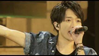 AAA / 虹 (Short Version)