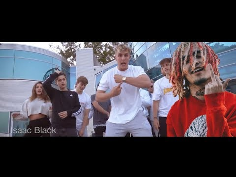 "Jake Paul  ""It's Every D Rose"" (Feat. Lil Pump)"