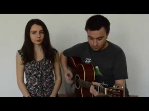 Sylwia & Maciek - Give Me Love [cover]