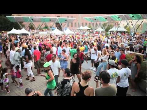 Houston Brazilian Festival 2012 - Highlights | Brazilian Arts Foundation