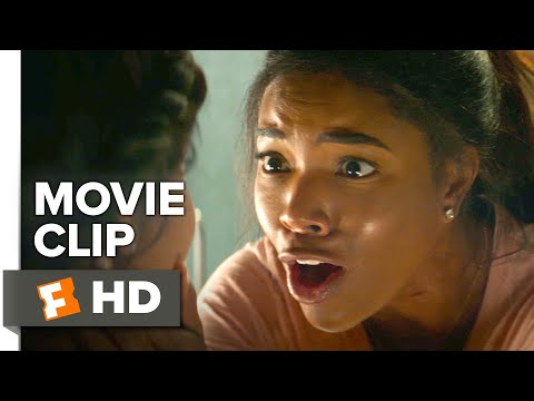 Breaking In Movie Clip - Plan (2018)   Movieclips Coming Soon