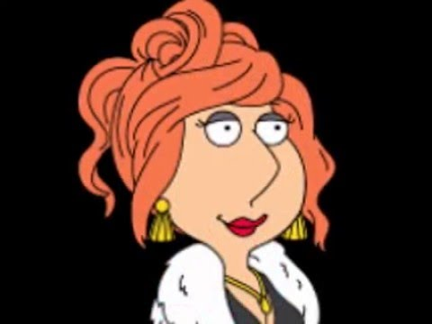 Lois griffin of Best