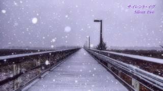 """「サイレント・イヴ」 作曲:辛島美登里 """"Silent Eve"""" Music by Midori ..."""