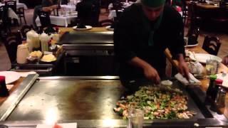 Кулинарное Шоу Американские рестораны