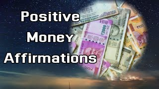 Powerful affirmations to attract money fast_-_new Indian currency visualization_-_money affirmations