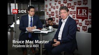 Bruce Mac Master