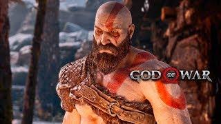 GOD OF WAR #0 | JOGABILIDADE SISTEMA DE LUTA (SEM SPOILER)
