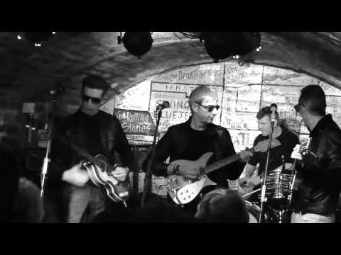 Hamburg Beat - Sheila - Beatleweek 2015