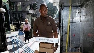 19 Black Employees File Racial Discrimination Lawsuit Against UPS