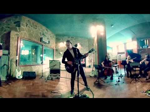 Circa Waves - Out On My Own (Parr Street Studios 360 Session)