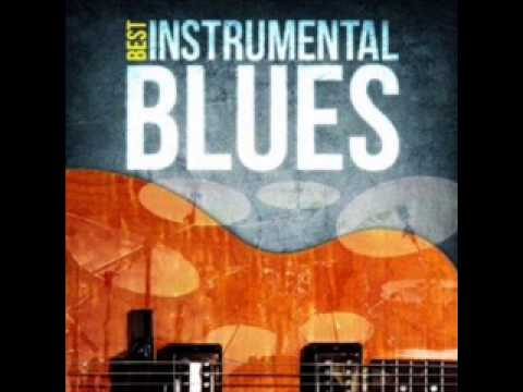 Instrumental Blues - Sad And Lonely Blues