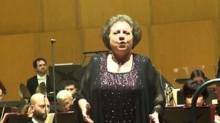 Ewa Podles - Mussorgsky Trepak