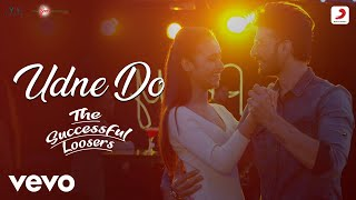 Udne Do - Official Lyric Video   Shaan   The Successful Loosers