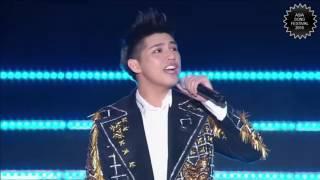 Noo Phước Thịnh Gạt Đi Nước Mắt & I Don't Believe You  Asia Song Festival 2016