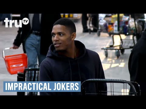 Impractical Jokers - Bruno Mars' Brother (Deleted Scene) | truTV