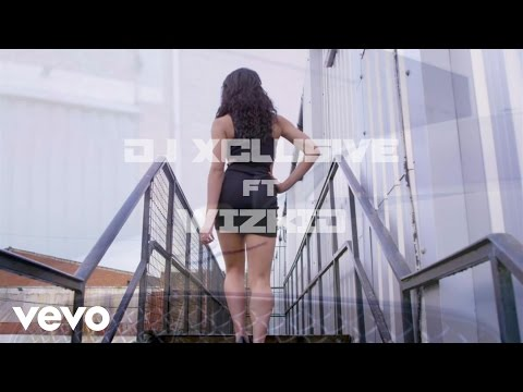 DJXclusive featuring Wizkid - Jeje