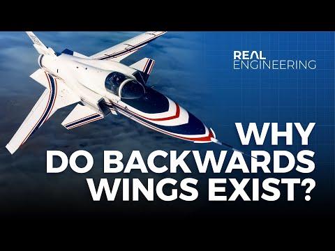 Why Do Backwards
