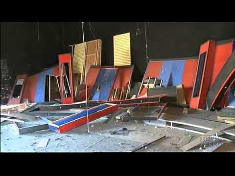 Seven die in attack on pro regime Syrian TV station   World News