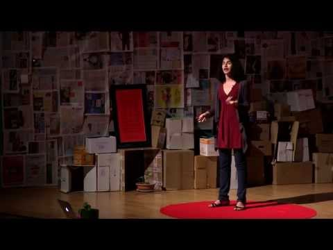 Becoming Our Own Patient Advocates: Rachel Bergstein At TEDxBGU