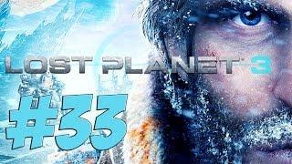 Lets Play LOST PLANET 3 Deutsch Part 33 German Walkthrough Gameplay 1080p