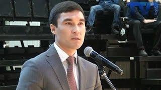 22/11/2017 - Новости канала Первый Карагандинский