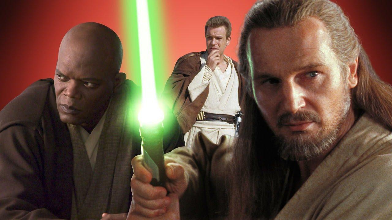 LEGO Star Wars #1 PHANTOM MENACE PART 1-2!! - YouTube |Star Wars Phantom Menace Youtube