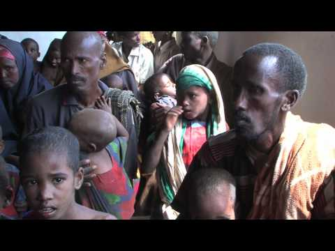 Famine in Somalia -- You Can Help