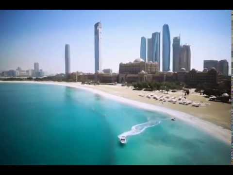 ISAF Sailing World Cup 2014 Abu Dhabi - ORYX International Tourism