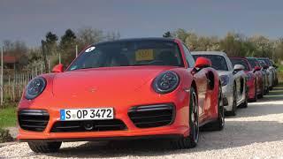 Totalcar menetpróba: a majdnem teljes Porsche kínálat