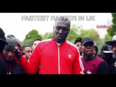 Fastest Rapper worldwide