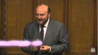George Galloway on the National Media Museum in Bradford [Speaking in Parliament]