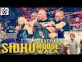 Hathyar- Brock Lesnar Funny Punjabi Video WWE||Sidhu Moosewala||