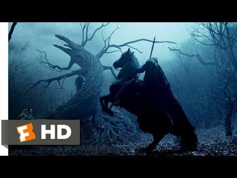 Sleepy Hollow 610 Movie   The Horseman Emerges 1999 HD