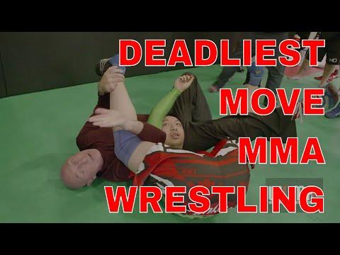 DEADLIEST MOVE!!! SPLADLE!!! PAINFUL!!! MMA CATCH WRESTLING