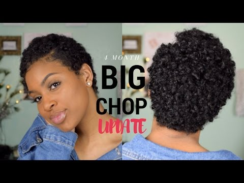 Big Chop Tutorial Use This Step By Step Guide To Get Started Immediately