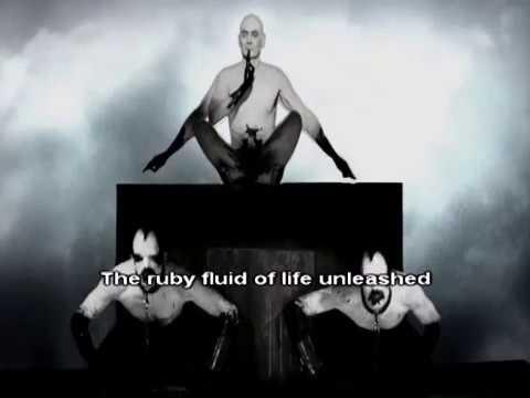 Bleedaoke Meshuggah Bleed Karaoke